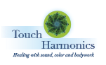 Touch Harmonics